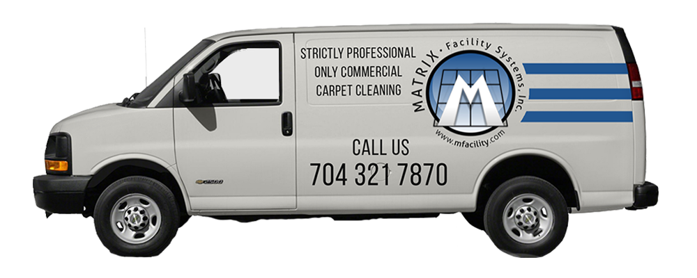 Carpet Cleaning in North Carolina, South Carolina and Georgia